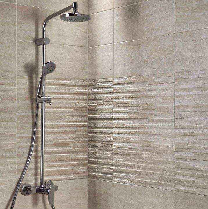 Comment Rénover Une Salle De Bain Sans Changer Le Carrelage à Stratifié Haute Pression Salle De Bain Mural