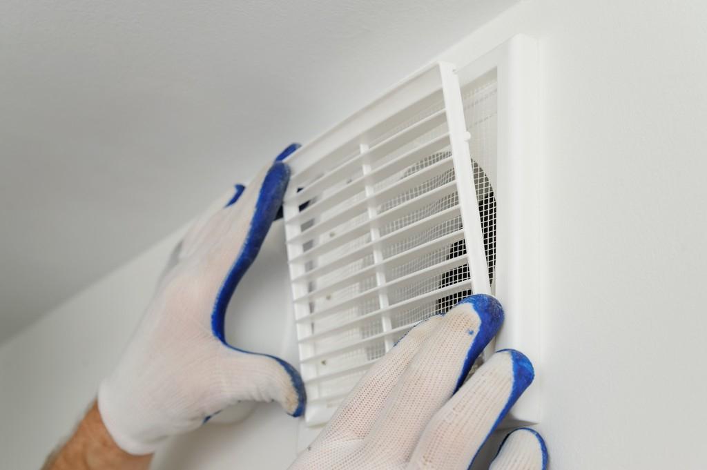 Comment Ventiler Une Salle De Bain Sans Fenêtre ?   La pour Ventilation Salle De Bain