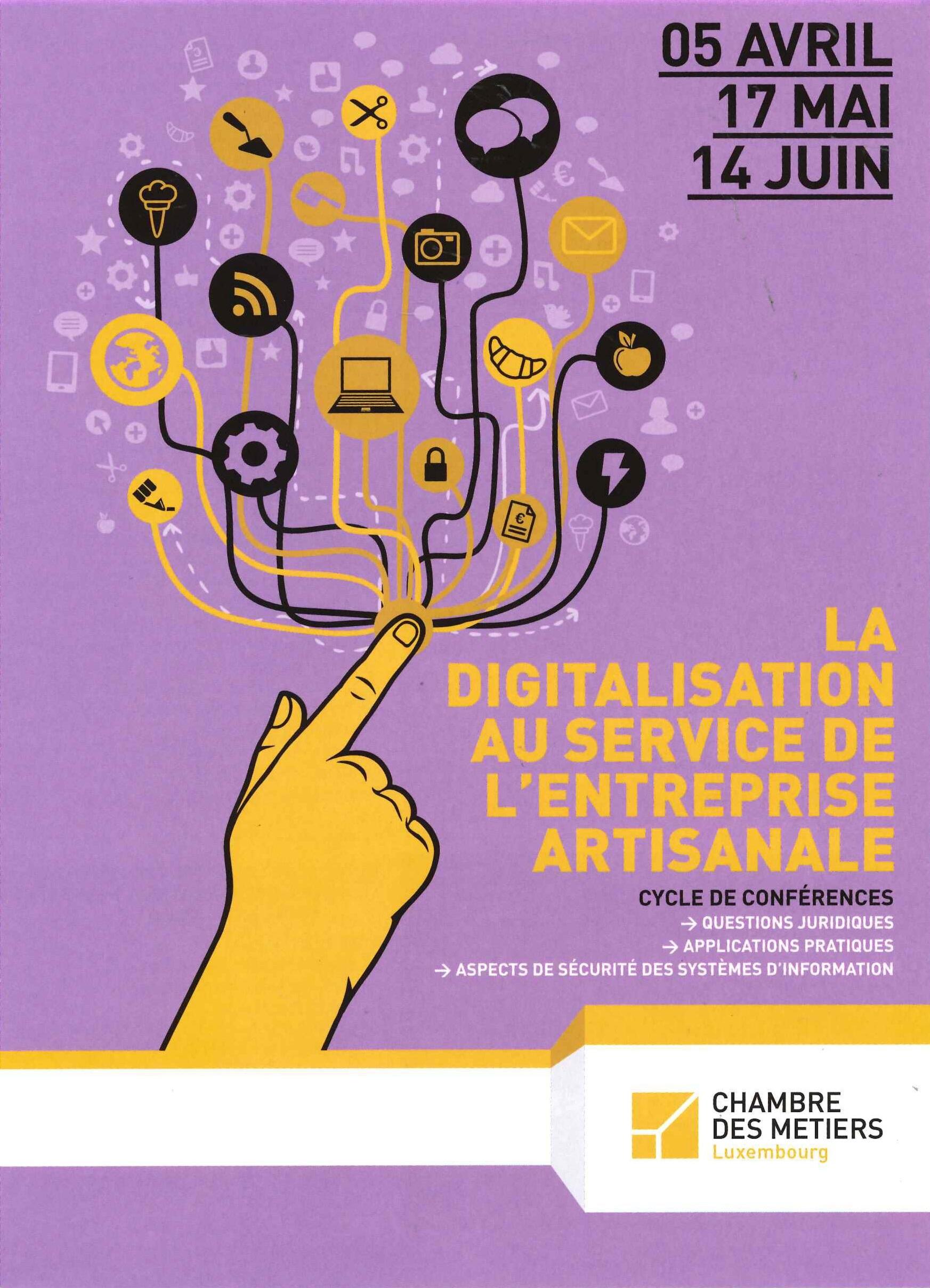 Conférence De La Chambre Des Métiers Sur La Facturation avec Chambre Des Métiers Toulouse