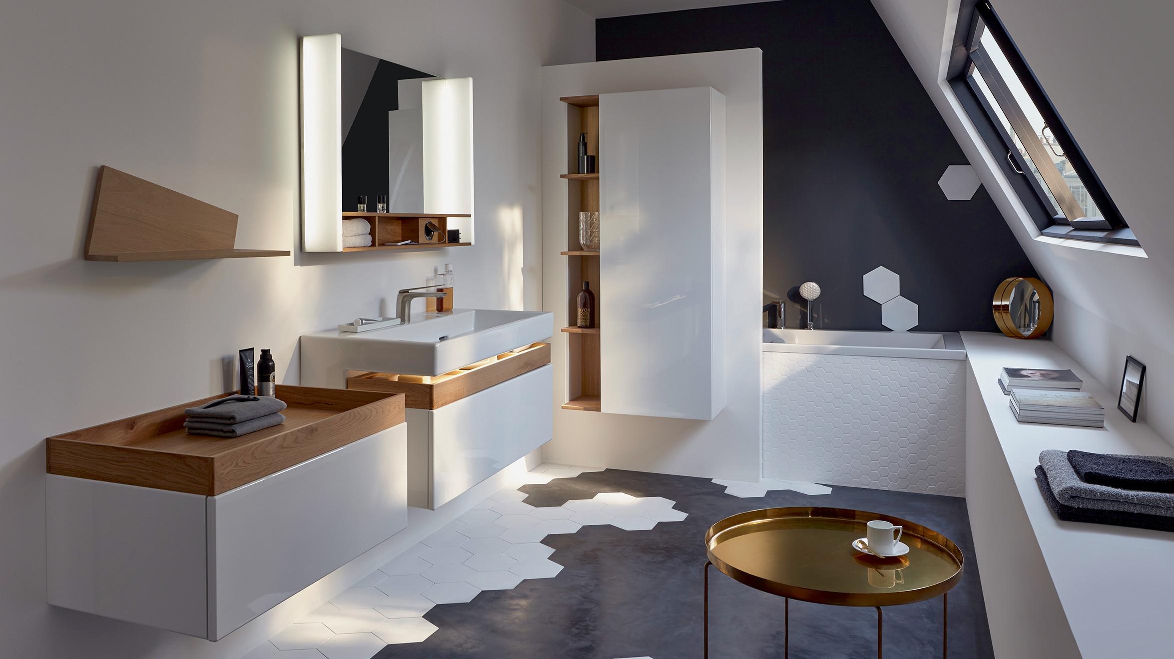 Configurateur 3D : Concevoir Sa Salle De Bain En Ligne tout Créer Sa Salle De Bain