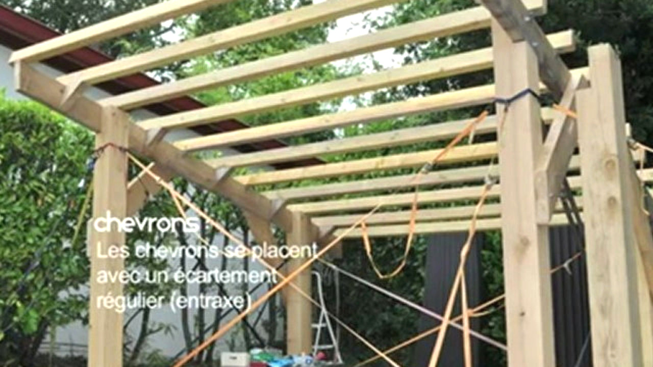Construire Abri Jardin Bois Construire Son Abri De Jardin concernant Construire Un Abris De Jardin