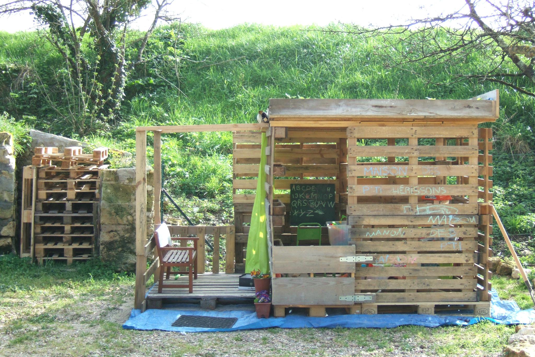 Construire Abri Jardin Bois Construire Son Abri De Jardin tout Construire Un Abris De Jardin