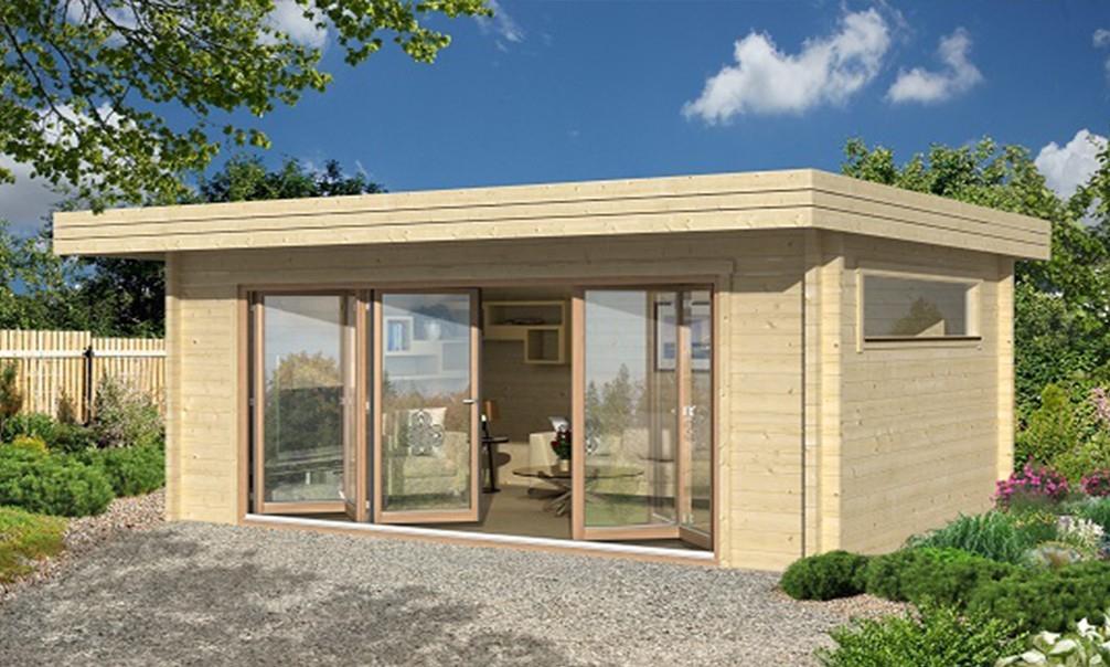 Construire Un Abri De Jardin : Les Étapes À Accomplir intérieur Construire Un Abris De Jardin