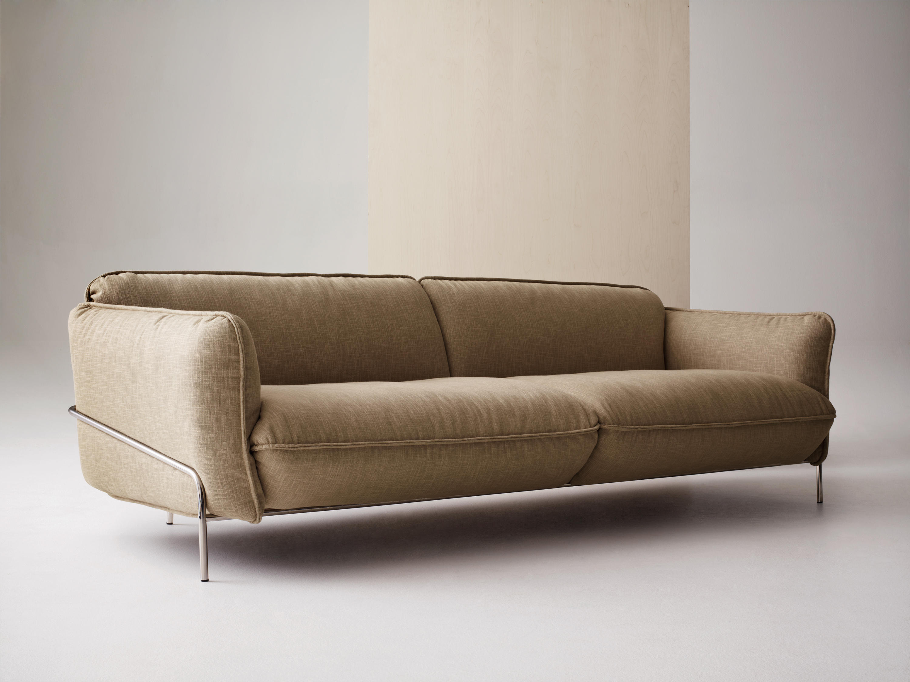 Continental Sofa - Sofas From Swedese | Architonic encequiconcerne Sofa