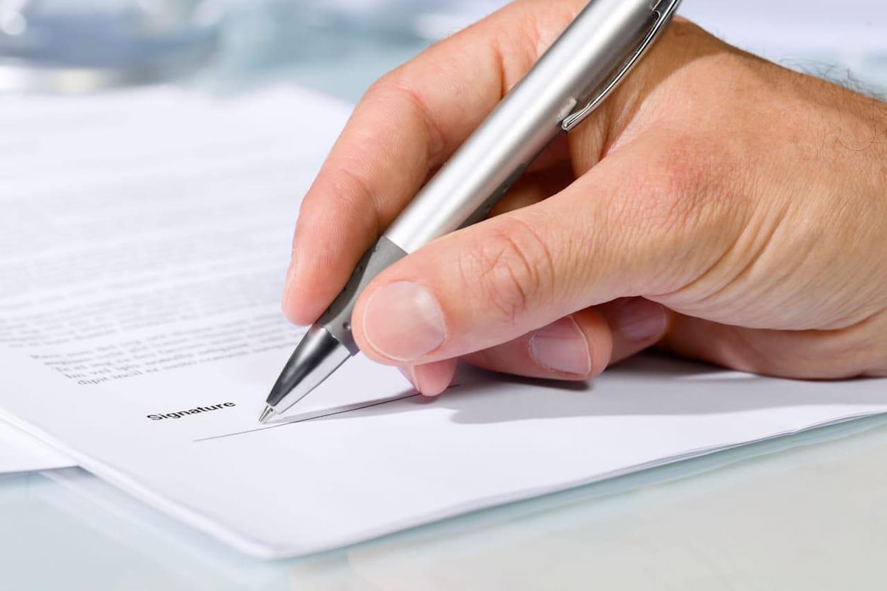 Contrat De Location Meublé : Modèle Gratuit À Télécharger avec Contrat De Location Meublé Gratuit
