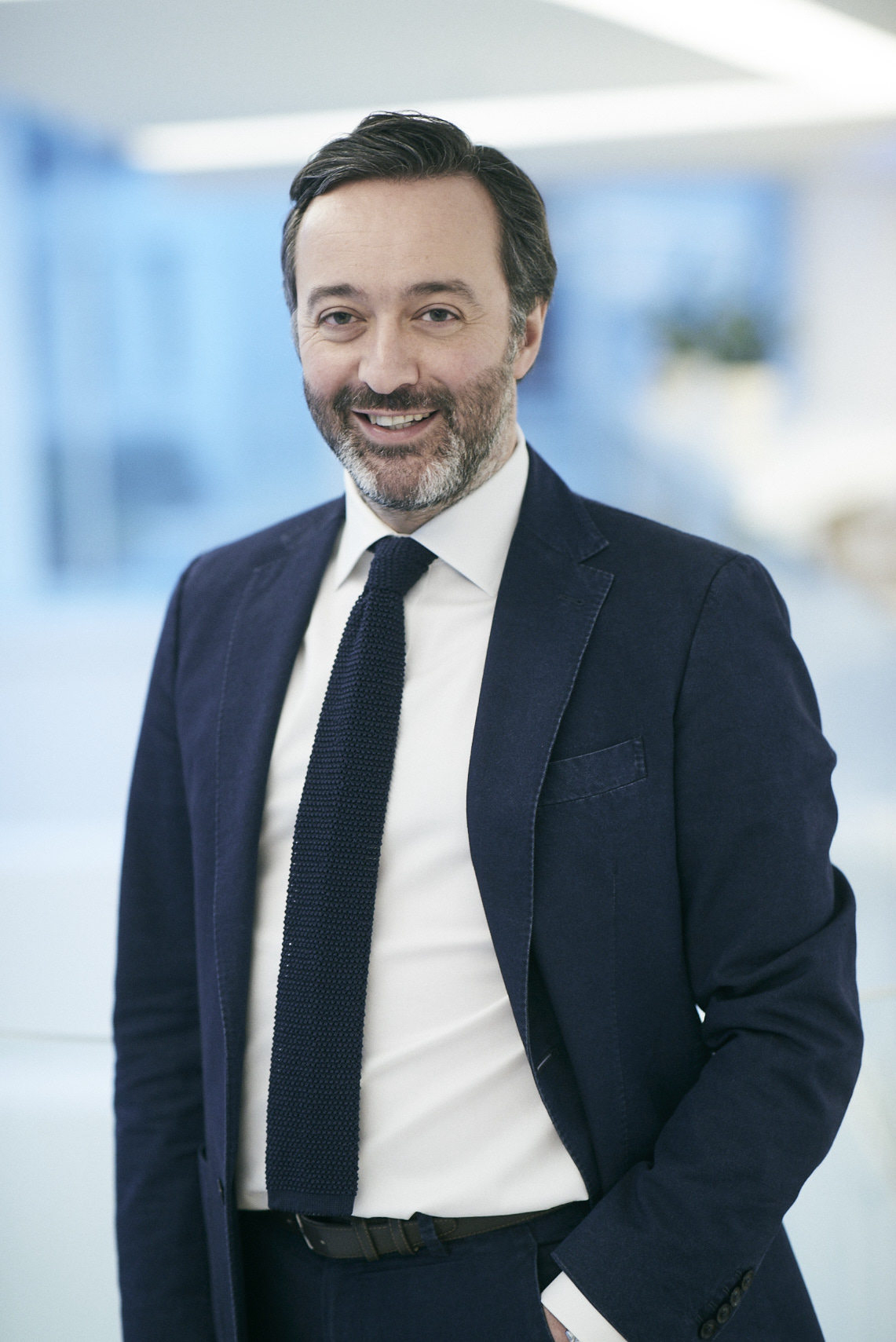 Coty Luxury France Appoints Mathieu Dufresne As General pour Mathieu Dufresne