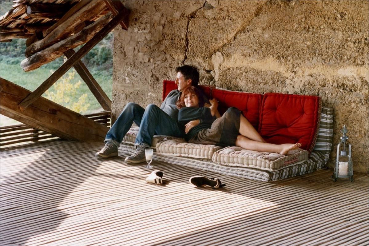 Critique : Peindre Ou Faire L'Amour, Un Film D'Arnaud concernant Maison De L'Amour Offenbourg