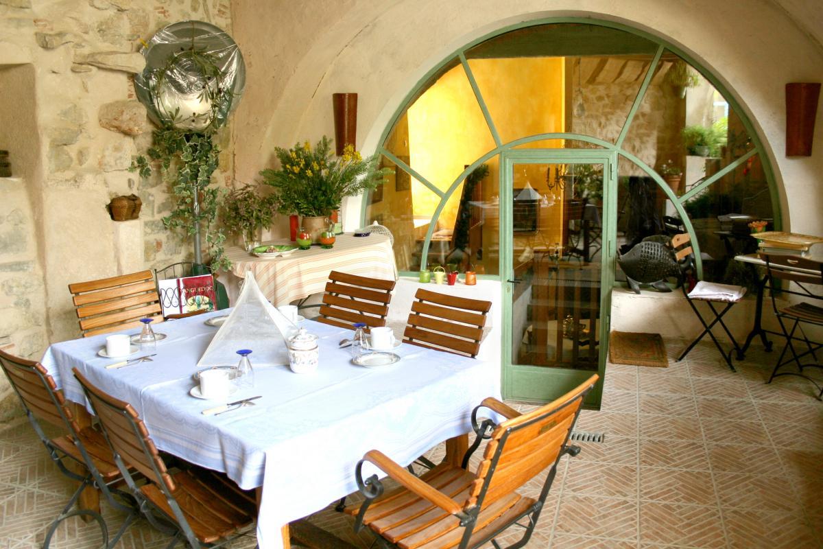 Cuisine: Locations Chambres D&Hã´tes B&B Gã®Tes Entre tout Chambre D Hote Chambery