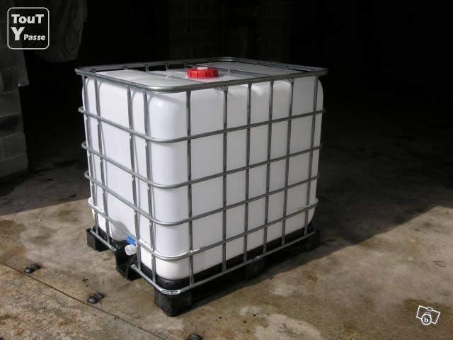 Cuve 1000L Brico Depot – Bricolage Maison Et Décoration concernant Robinet Cuve 1000L Mr Bricolage