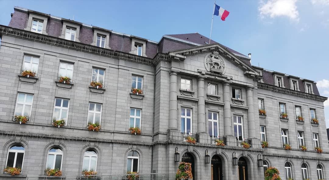 Déclaration En Mairie Des Meublés Et/Ou Chambres D'Hôtes encequiconcerne Déclaration Meublé