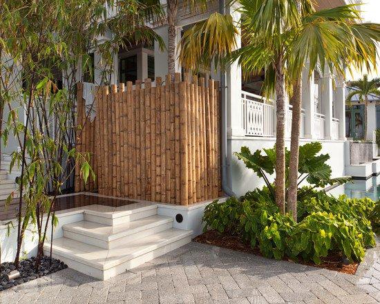 Déco Jardin Bambous - Exemples D'Aménagements pour Déco Jardin Bambou