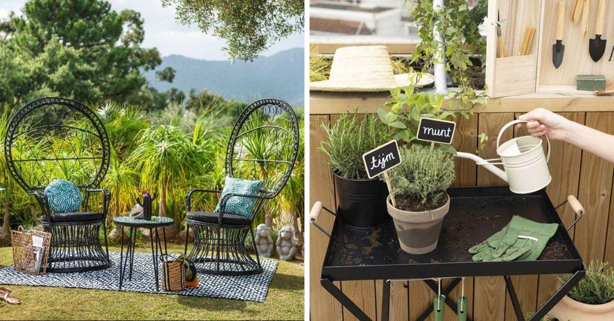 Déco Jardin Pas Cher : 12 Sites Pas Chers Pour Décorer Le encequiconcerne Déco Jardin Zen Pas Cher