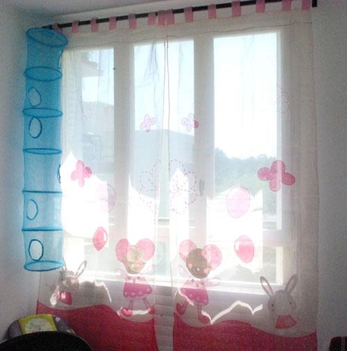 Deco Pour Rideau Bebe - Visuel #6 à Rideau Occultant Chambre Bébé