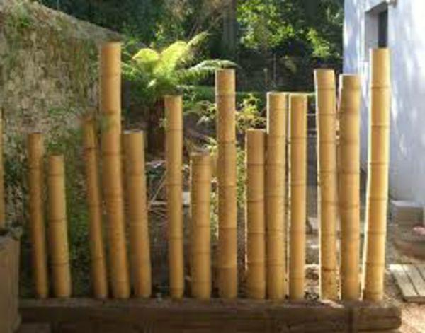 Decoration Exterieur Bambou - Le Spécialiste De La serapportantà Déco Jardin Bambou