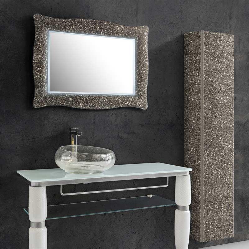 Découvrez Notre Nouvelle Collection De Miroir Baroque encequiconcerne Miroir Salle De Bain