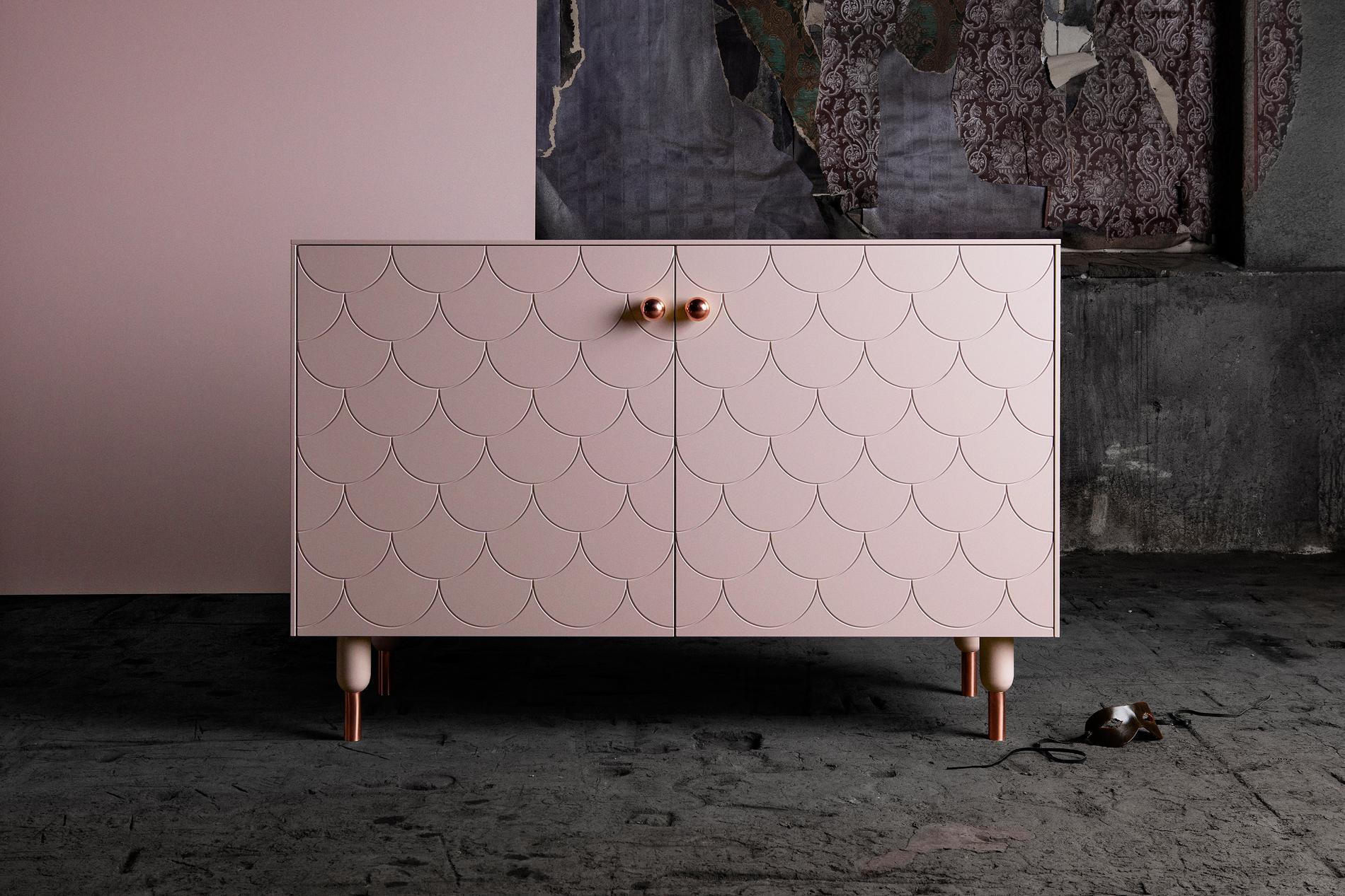 Dix Conseils Pour Customiser Ses Meubles Ikea - Madame Figaro pour Revêtement Adhésif Pour Meuble Ikea