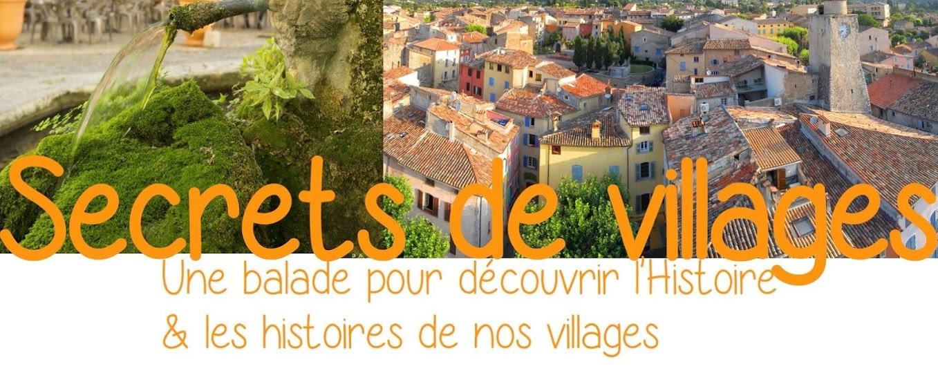 - Documentation - Secrets De Villages / Dracénie Var pour Chambre Des Metiers Draguignan