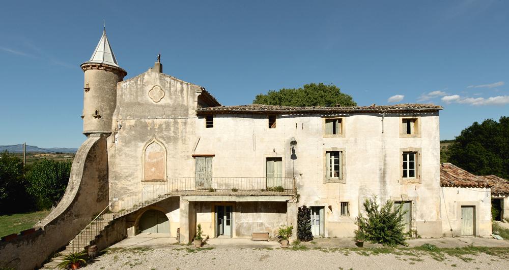 Domaine De Pélican – Chambres D'Hôtes Et Vins À Gignac avec Chambre D Hote Hérault