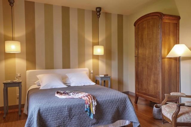 Domaine Des Layres, Chambre D'Hôte À Sérignan, Herault 34 dedans Chambre D Hote Hérault