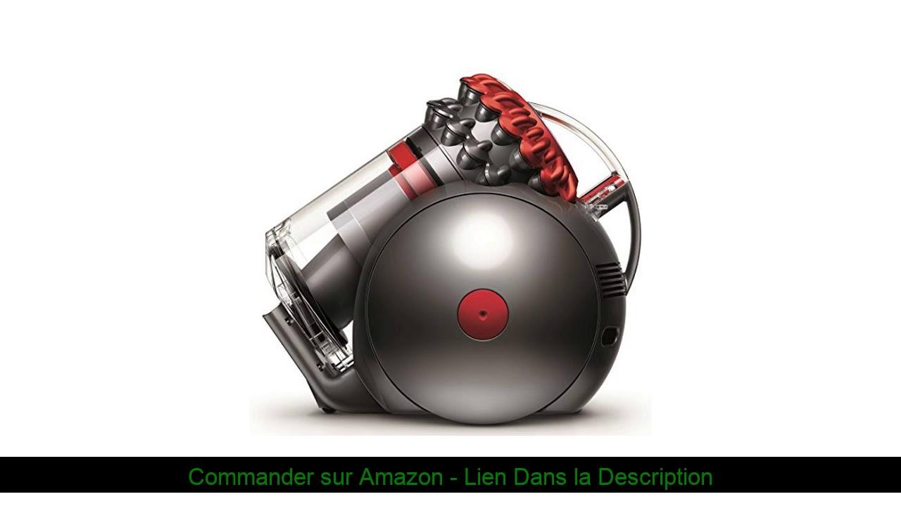 ✨ Dyson Big Ball Allergy destiné Robinet Dyson