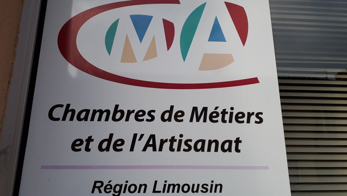 """Economie-Gilets Jaunes : """"ce Qui Est Perdu Ne Se Rattrapera intérieur Chambre Des Metiers Auxerre"""