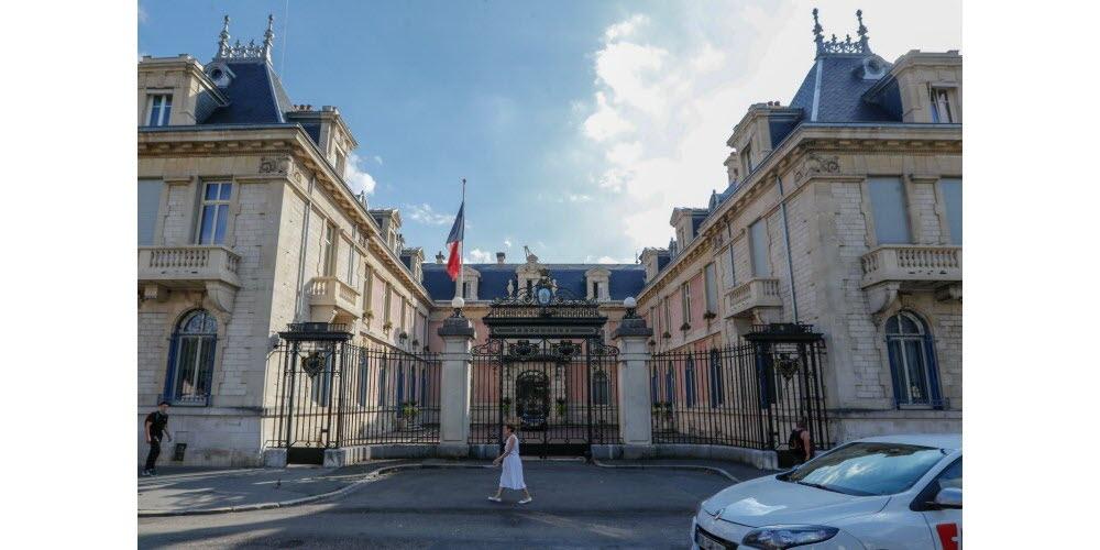 Edition Belfort-Héricourt-Montbéliard | Cortège De encequiconcerne Chambre Des Metiers Belfort