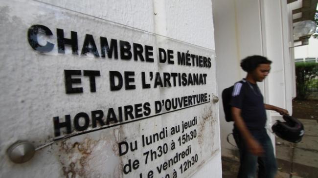 Élections Des Membres De La Chambre De Métiers Et De L avec Chambre Des Metiers Bastia