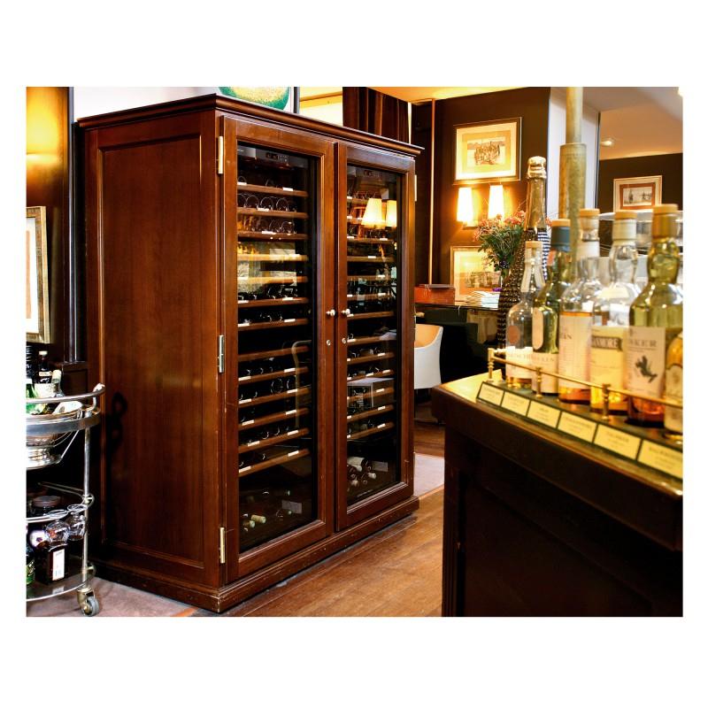 Elite, A Range Of Wooden Furniture For Wine Cabinets concernant Petit Climatiseur Pour Cave A Vin