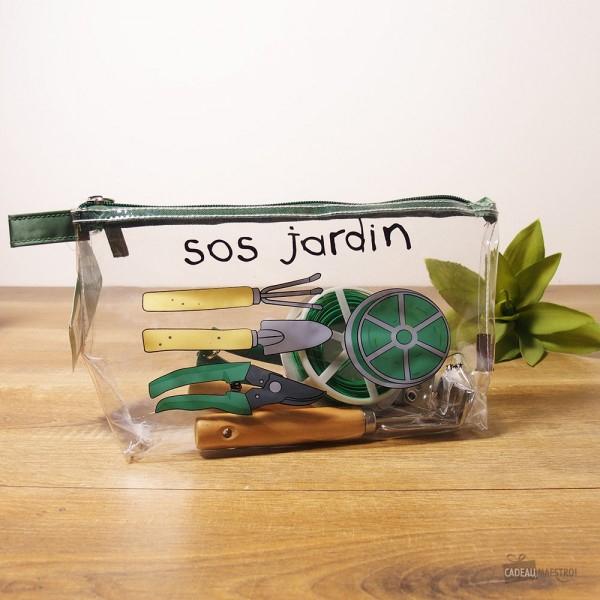 Ensemble D'Outils De Jardin - Cadeau Maestro serapportantà Idée Cadeau Jardin