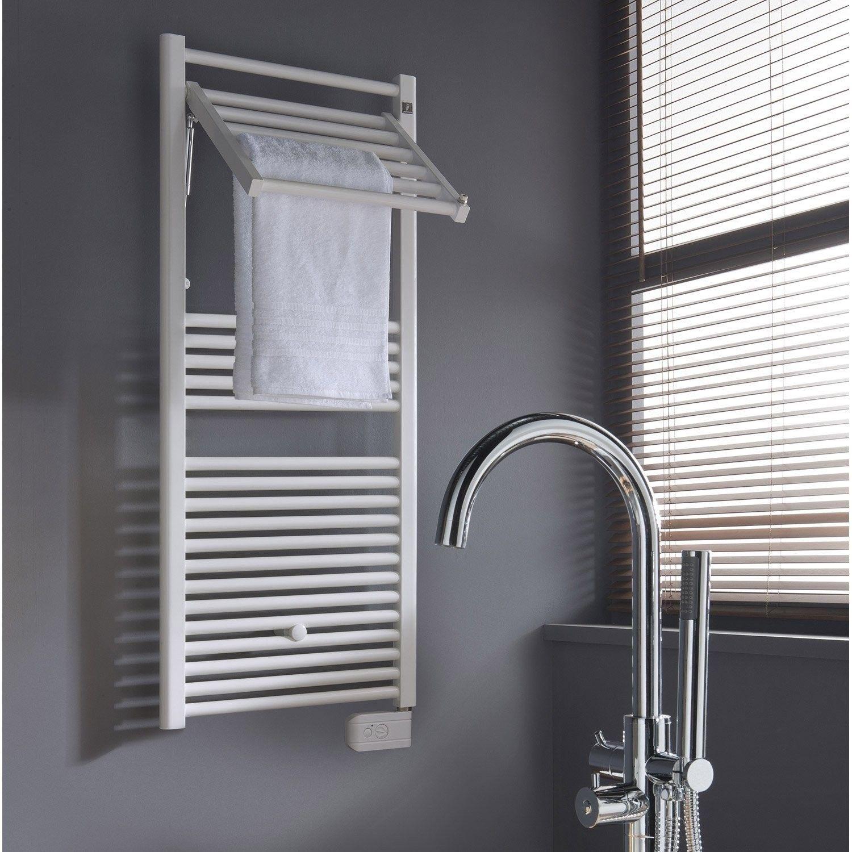 Épinglé Sur Home - Bathroom pour Radiateur Salle De Bain Leroy Merlin