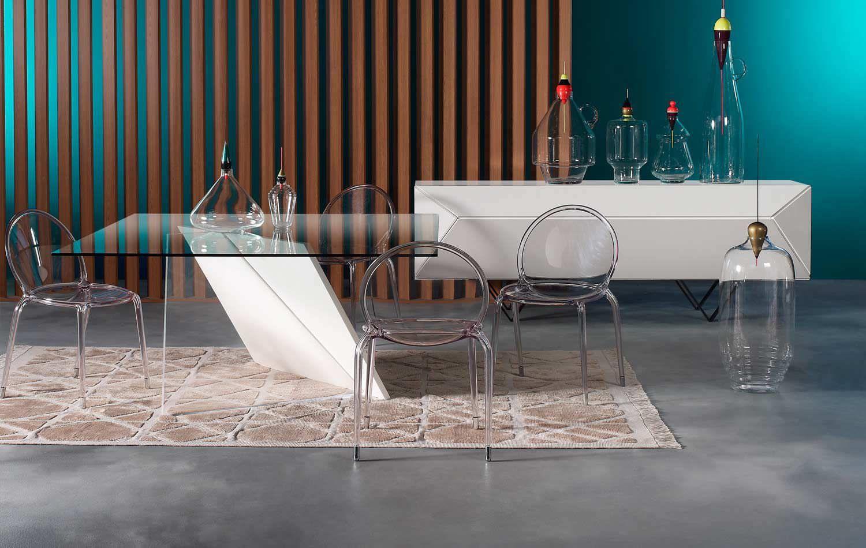 Épinglé Sur Tables & Chairs à Table Salle À Manger Roche Bobois