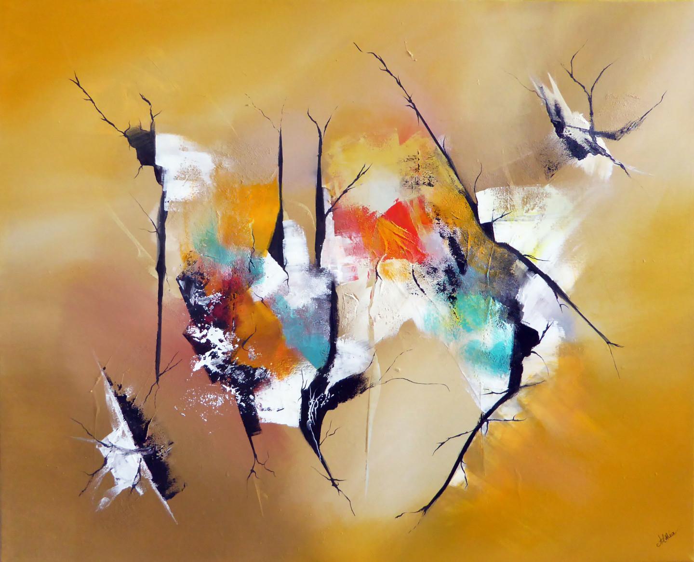 Esprit Vagabond Painting By Althea | Artmajeur avec L'esprit Vagabond