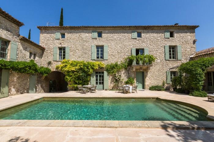 Et Si J'optais Pour Une Chambres D'hôtes Dans Le Sud De La pour Chambre D Hotes Corse Du Sud