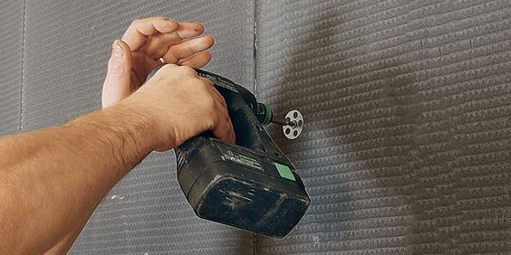 Etanchéité À L'Air De Votre Maison : Conseils Pratiques intérieur Poser Une Cabine De Douche Brico Depot