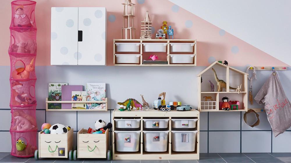 Excellente Idee Rangement Chambre Enfant Source D concernant Comment Bien Ranger Sa Chambre