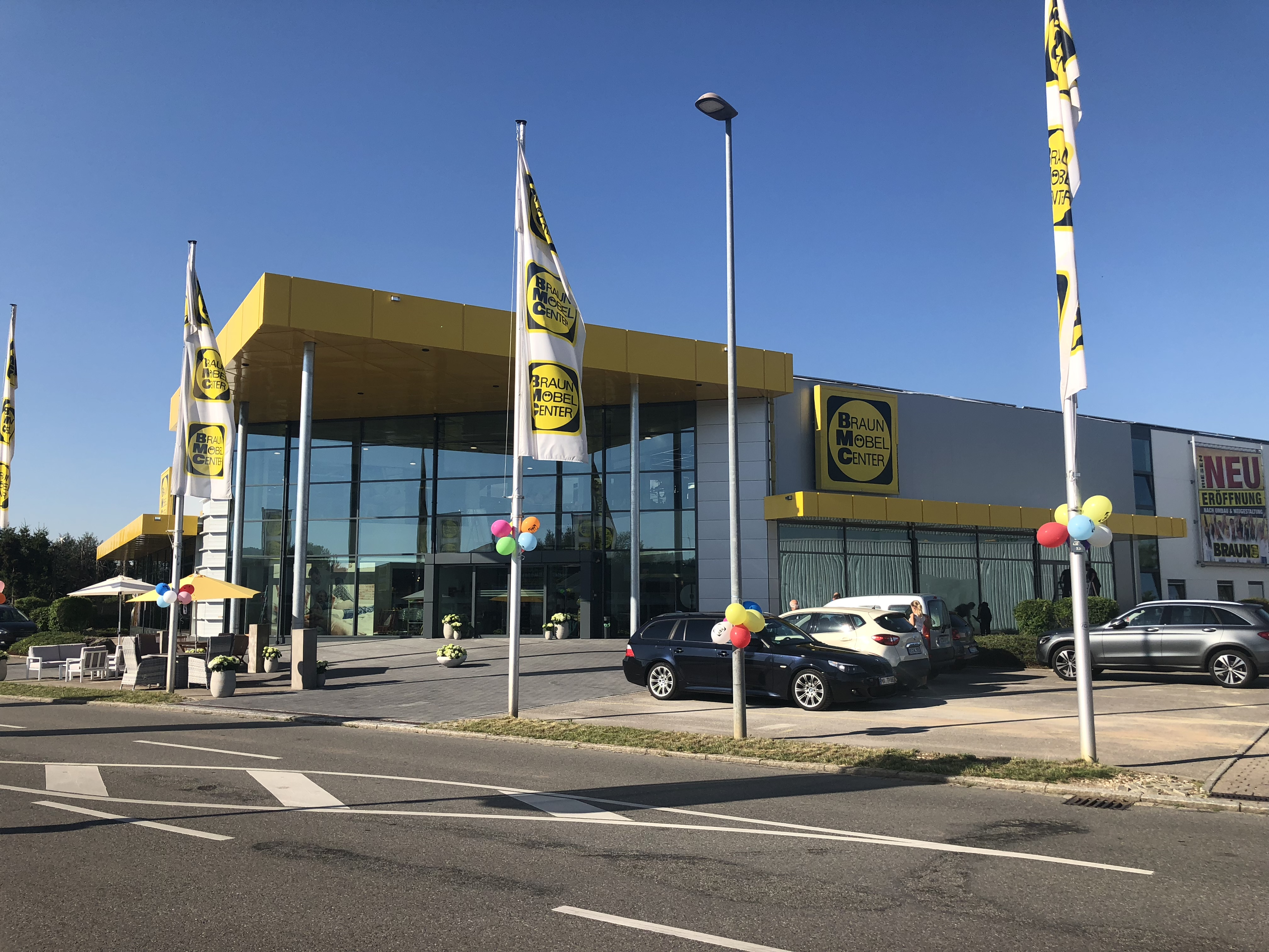 Extra Günstig Möbel Kaufen – Braun Möbel-Center tout Möbel Braun Offenburg
