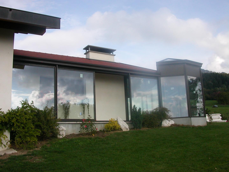 Fabricant Veranda Annemasse - Veranda Et Abri Jardin concernant Abri De Jardin Thonon