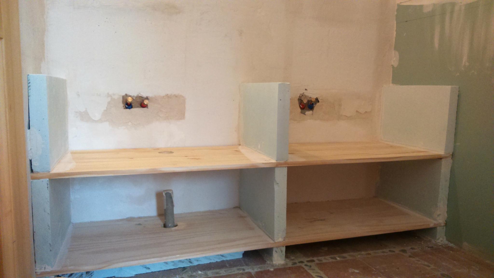 Construire Un Meuble De Salle De Bain - AgenceCormierDelauniere.com