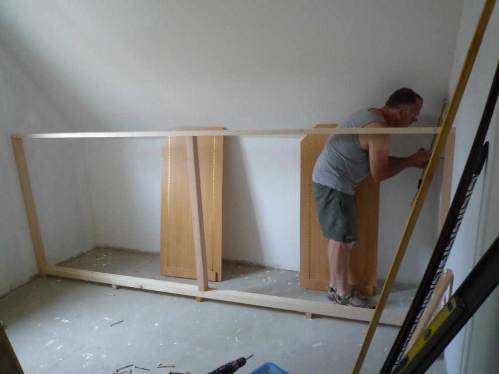 Fabriquer Placard Coulissant Sous Escalier Fabriquer Destine Meuble Sous Comble Ikea Agencecormierdelauniere Com Agencecormierdelauniere Com