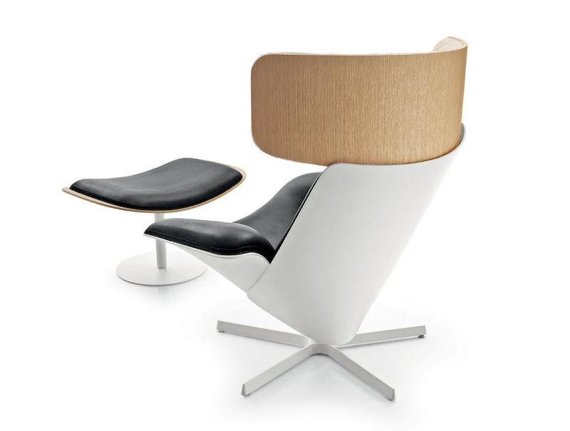 Fauteuil Relax De Design Moderne- Idées Confortables Et Jolies destiné Fauteuil Relax Design Italien