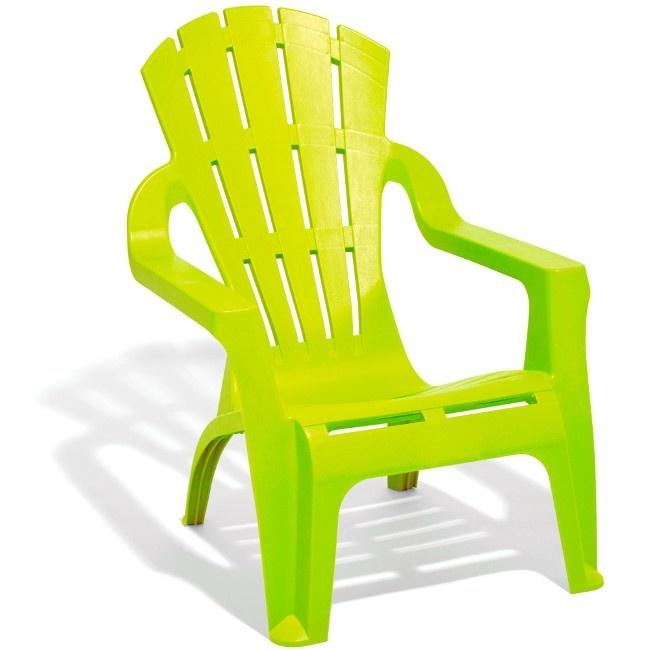 Fauteuil Relax Jardin Plastique - Chaise-Tolix.fr intérieur Salon De Jardin Pas Cher En Plastique