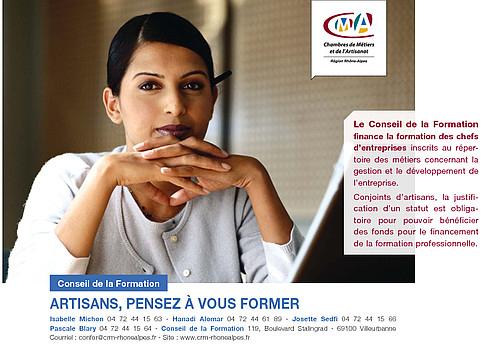 Financement Des Stages | Chambre De Métiers Et De L pour Stage Chambre Des Métiers