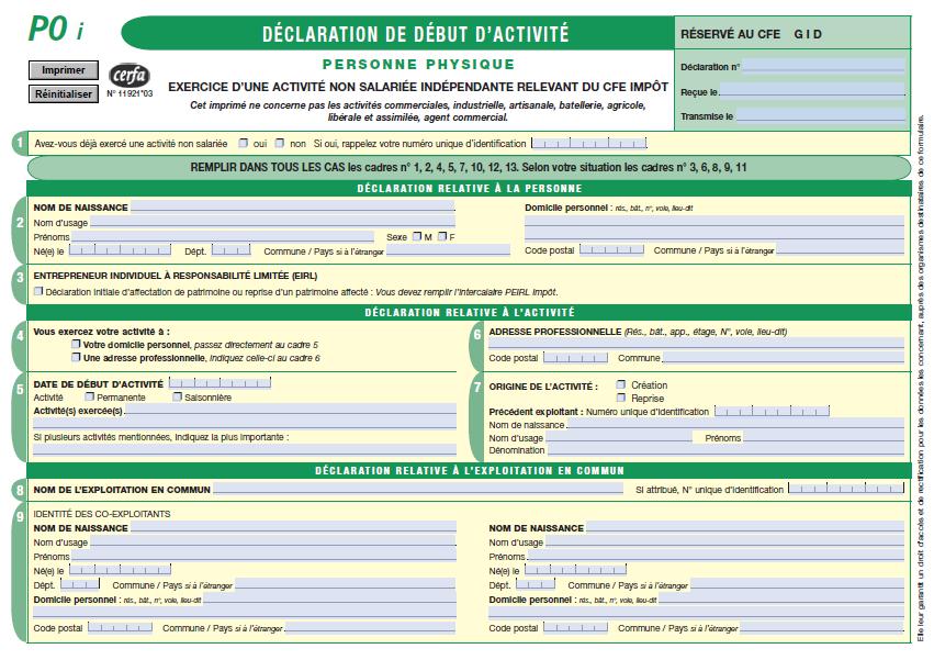 Fiscalité Et Location Saisonnière : Faites Le Bon Choix concernant Déclaration Meublé