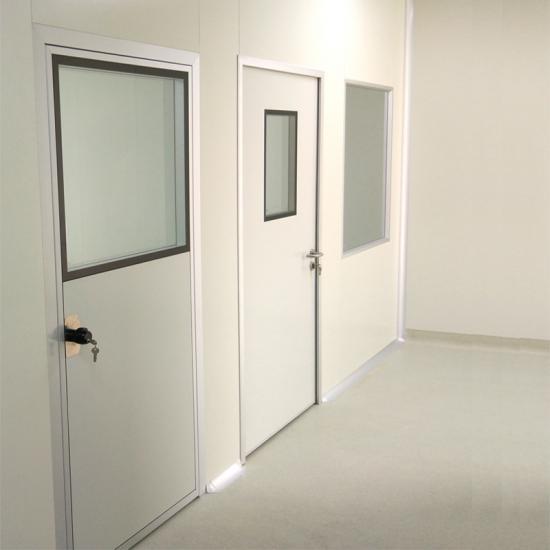 Fournisseurs Professionnels Porte De Salle Blanche De encequiconcerne Stratifié Haute Pression
