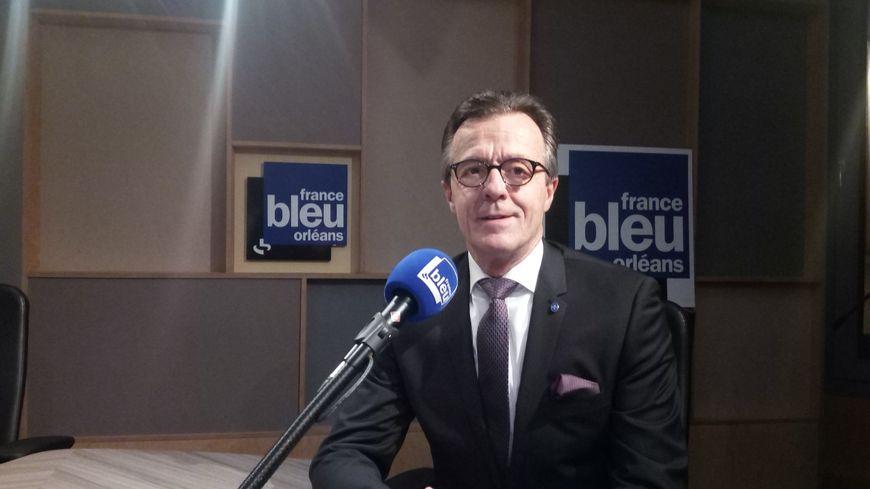 Gérard Gautier, Président De La Chambre De Métiers Et De L dedans Chambre Des Metiers Bastia