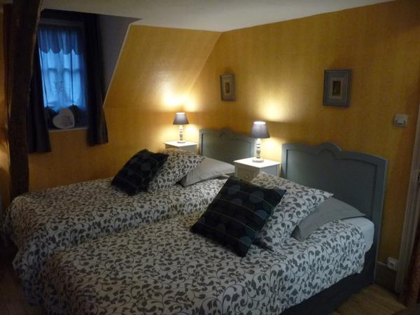 Gites & Chambres D'Hotes Saint Aignan Sur Cher, Le Sousmont dedans Chambre D Hote Saint Aignan Sur Cher