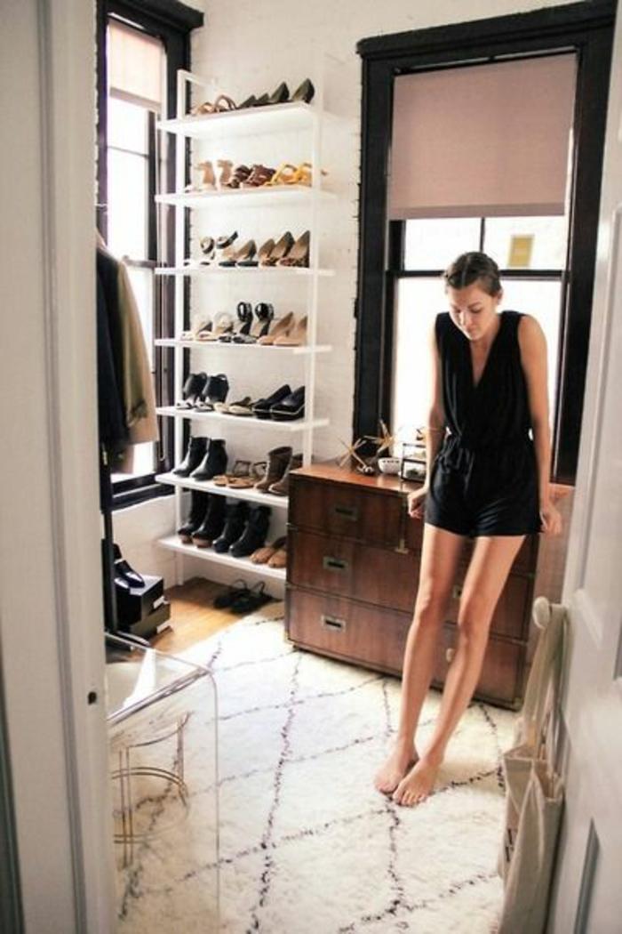 Grand Meuble À Chaussures | Idées De Décoration Intérieure encequiconcerne Grand Meuble Chaussure