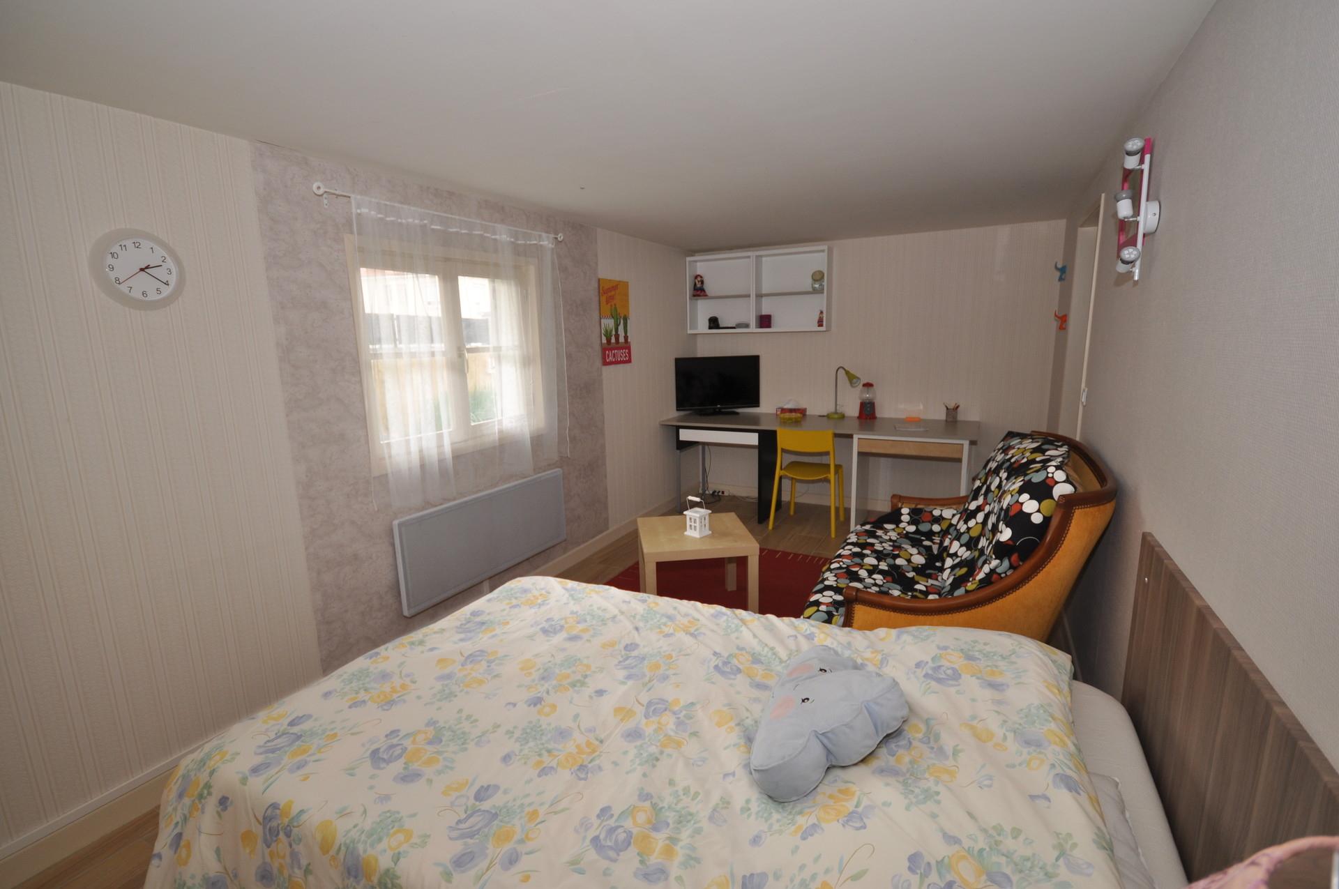 Grande Chambre Chez L'Habitant   Résidences Universitaires avec Chambre Des Metiers Clermont Ferrand