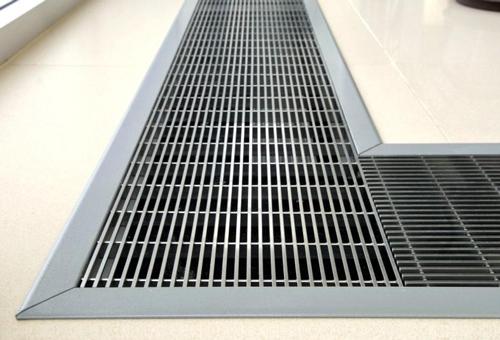Grille De Ventilation Architecturale : Devis Sur Techni destiné Ventilation Cuisine