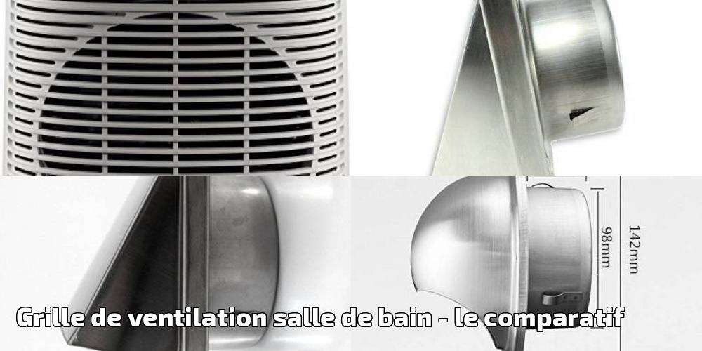 Grille De Ventilation Salle De Bain Pour 2020 - Le encequiconcerne Ventilation Salle De Bain